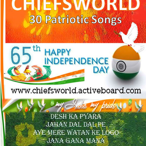 Patriotic Songs And Desh Bhakti Geets