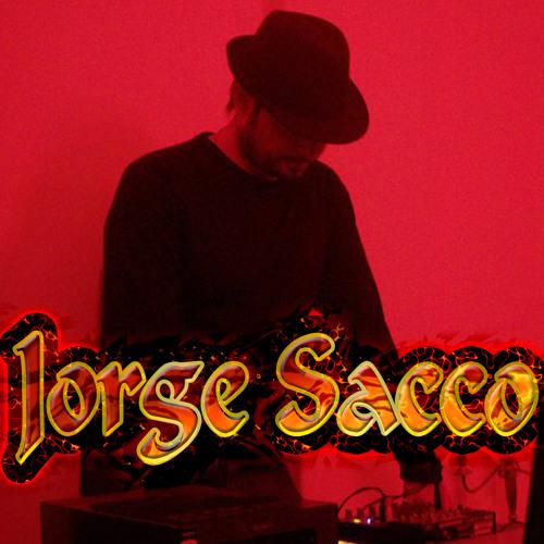 Jorge Sacco - Tribalstep 1
