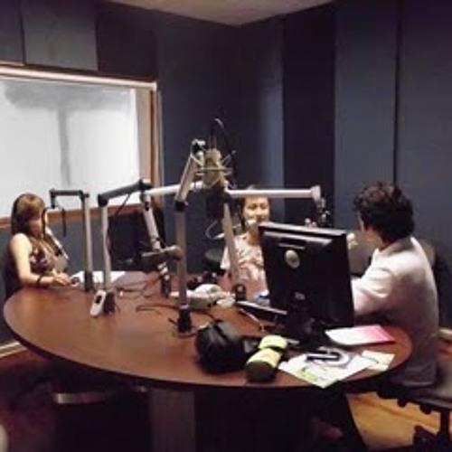 """Entrevista de Radio en """"Palabras de Aliento"""" el 26 jul 2011"""