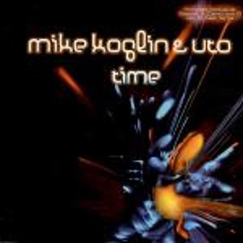 TIME AFTER TIME - Mike Koglin & Uto feat. Linda Duggan