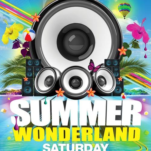 MassFunk Summer Wonderland 3 Promo Mix