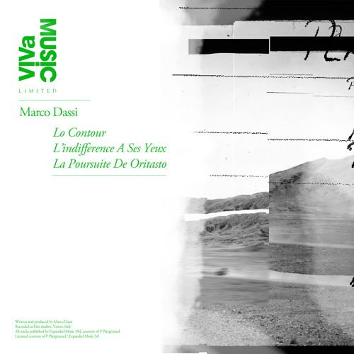VIVa Limited 010 /// Marco Dassi - La Poursuite de Oritasto