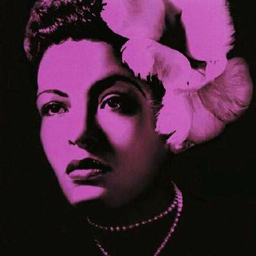 Billie Holiday vs La Ritournelle (Lulu Rouge Jass Edit)