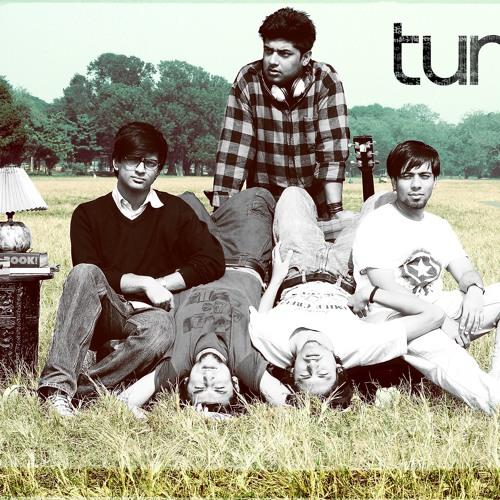 Turf - Postcards