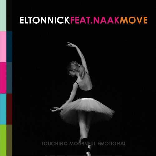 Eltonnick - Move (Feat. Naak)