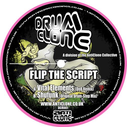 Flip The Script (Vital Elements Remix)