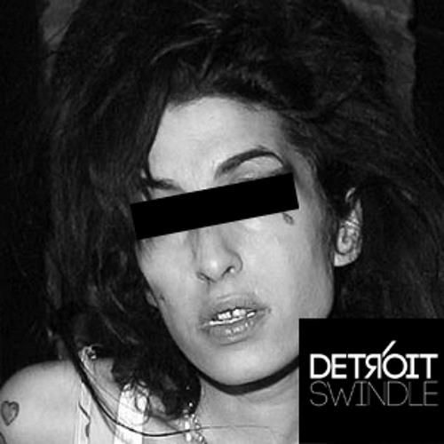 Detroit Swindle - Promomix -  July