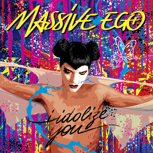 I IDOLIZE YOU (Manhattan Lounge- Dirty Solar Remix) Massive Ego