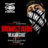 Meagan Good Monsta Clean MONSTAHH FT. BENGIE B, VALENTINO & ROMEO