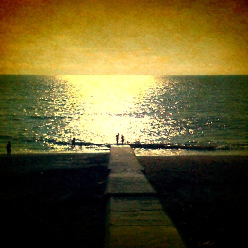 The Ocean Of Forever