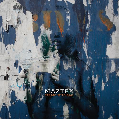 Maztek - Breakdown vip [ICARUS AUDIO]