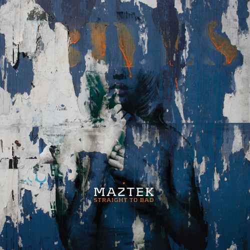 Maztek - Renegade - Feat Mc Don.Skey [Icarus Audio]