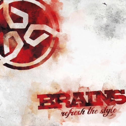 Brains - Positive people (feat. Tenor Fly)
