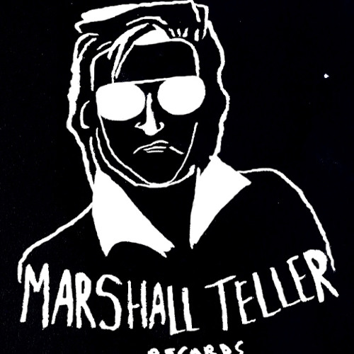 Marshall Teller Records 1st BIRTHDAY FREE MIX!!!!