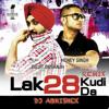 LAK 28 KUDI DA---DJ ABHISHEK