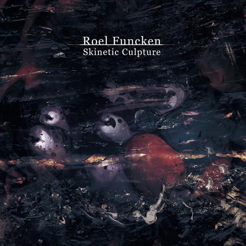 Roel Funcken Skinetic Culpture
