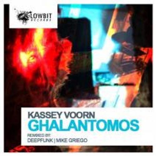 Kassey Voorn - Ghalantomos (Mike Griego Remix)