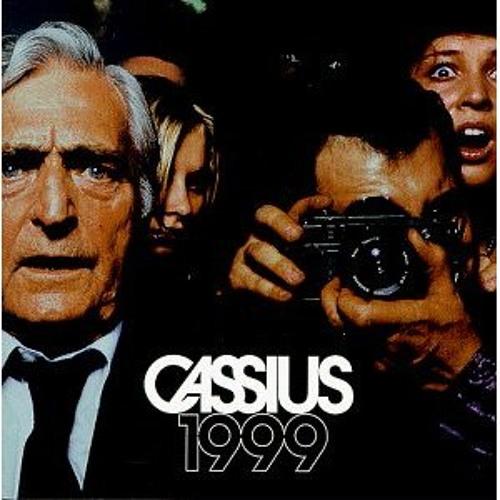 Cassius - Cassius 99 Remix (FRENCHBRED Edit)