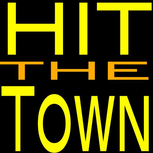 Werd Wardie Burns & Uvbeatz - Hit The Town (Produced by Steg G)