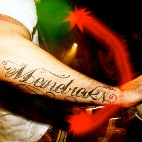 DJ SET MANDRAKS LIVE @ INDUSTRIA (SAO PAULO - BRAZIL)