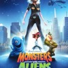 Monsters vs. Aliens Post 5.1 to 2.0 Downmix