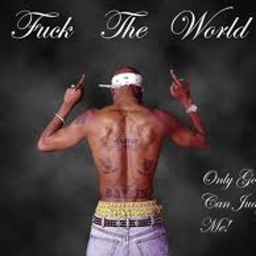 tupac ghetto gospel remix