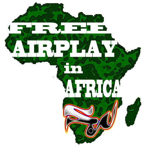 Free Radio Airplay in Africa
