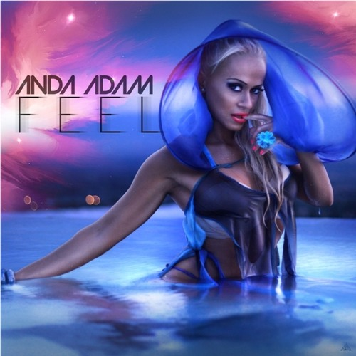 Anda Adam Feel (Attikus Remix)