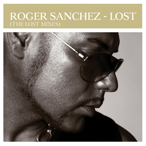 Roger Sanchez — Lost (studio acapella)