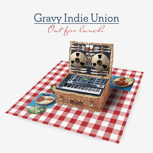 Olvídame by Gravy Indie Union