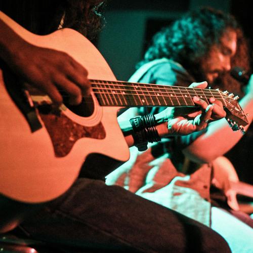 Dhuaan (Unplugged) Feat. Shrikanth Sreenivasan