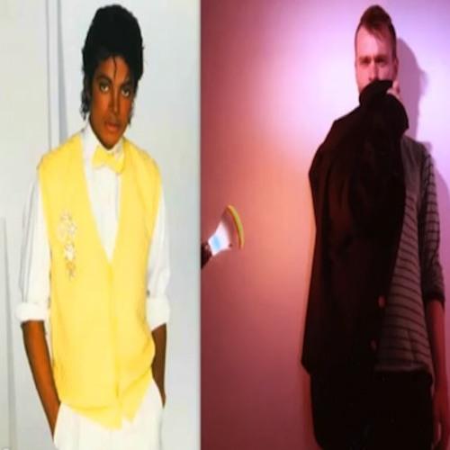 Penguin Prison vs. Michael Jackson - Golden Train vs. Workin' Day and Night