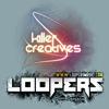 Kelis - Scream (LOOPERS Remix)(Mahdouch CrAzY)