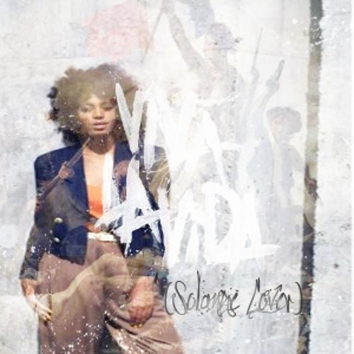Viva La Vida - Solange Knowles cover