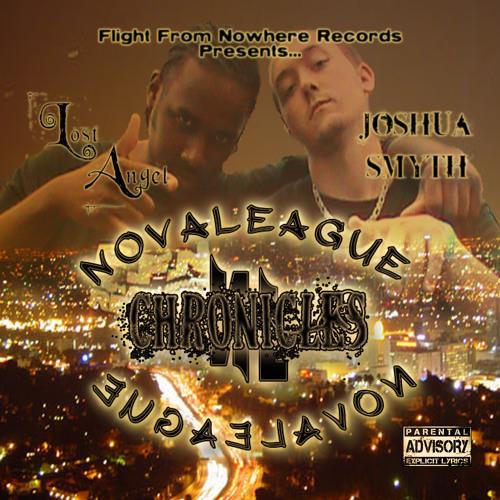 Joshua Smyth & Lost Angel of Havik - I'm On To Something