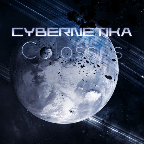 Cybernetika - Ghost Of Midas