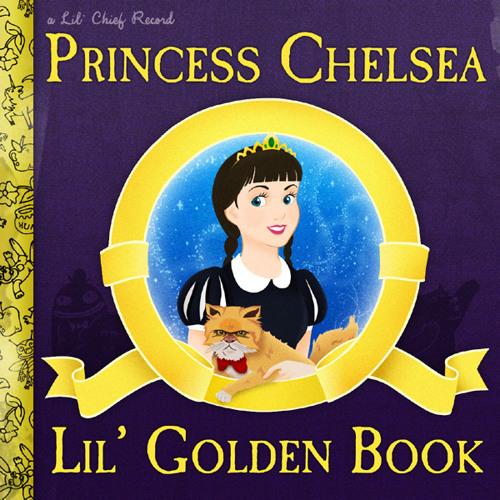 Princess Chelsea - The Cigarette Duet