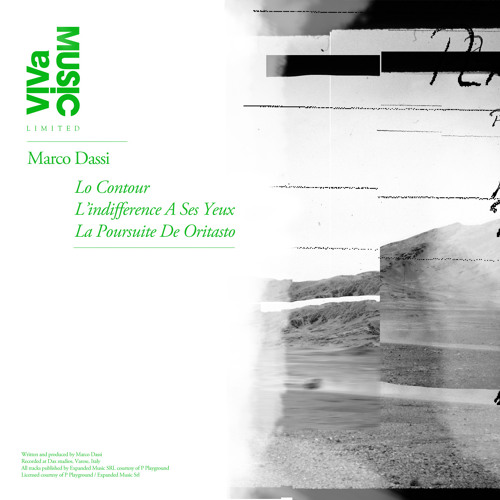 Marco Dassi - L'indifference A Ses Yeux /// VIVa MUSiC Ltd [extract]