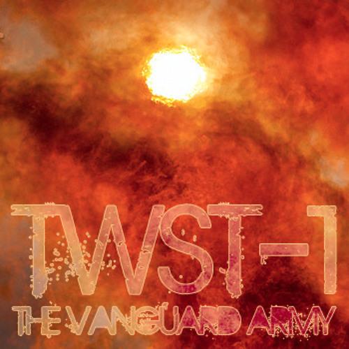 Intro/The Vanguard Army (Original Mix)