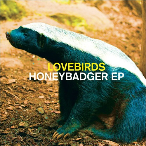 Honeybadger Don´t Give A Shit