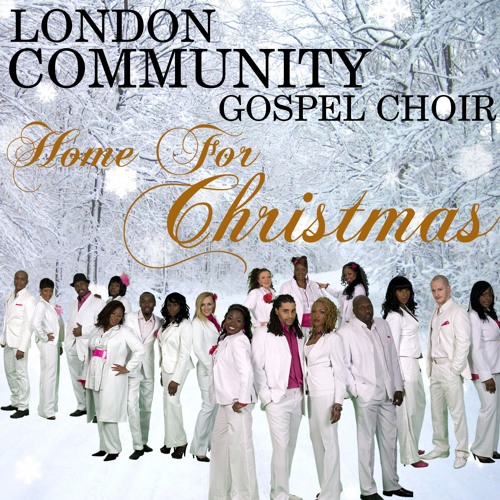 Home For Christmas - LCGC