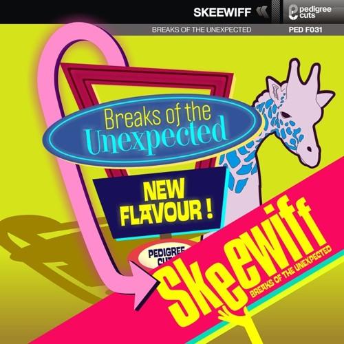 Skeewiff -Kerrazy Mad