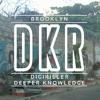 Carhartt WIP Radio August 2011: DJ Distort & DJ Wicz - DKR Radio Show