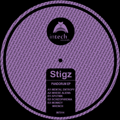 INT014-Stigz-Monkey Wrench(Original Mix)Out Now @ Exclusive Beatport,Check Support and Video