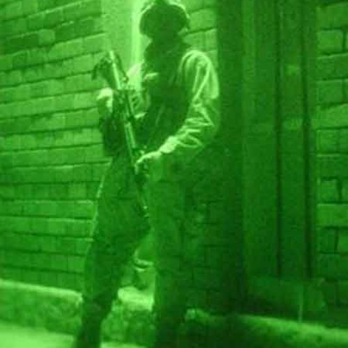 Nightvision for you