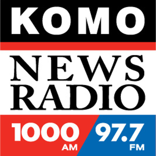 KOMO News Radio - Tracy Stover Interview