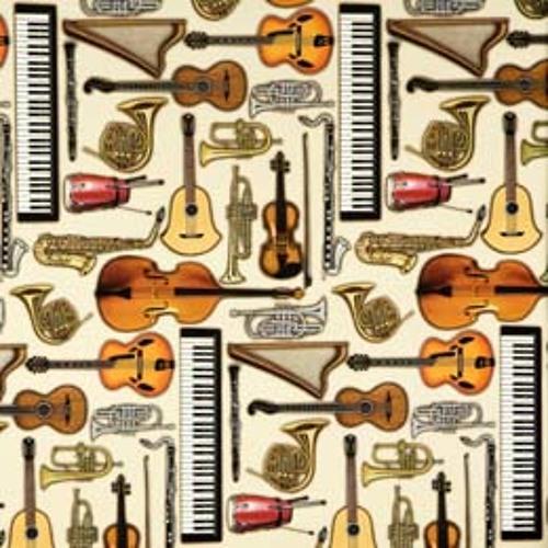 DRUNCIS - Orchestral combination