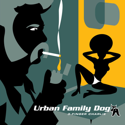 "Urban Family Dog ""3-Finger Charlie"" (2002)"