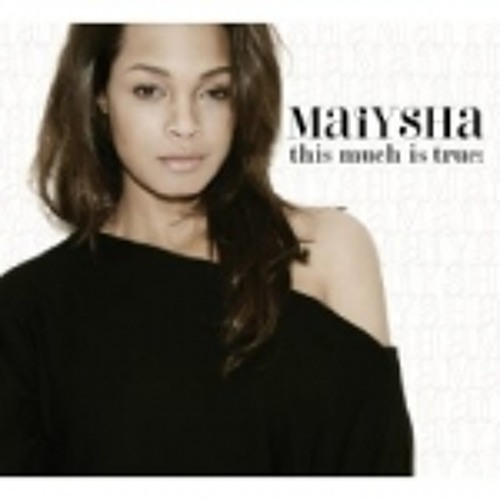 Maiysha-Sledgehammer (PLUSH Mix)