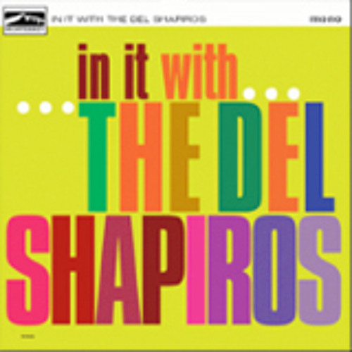 THE DEL SHAPIROS - So Sad